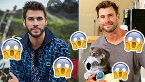 We Can't Get Over How Young Chris & Liam Hemsworth's Mum Looks... WTF