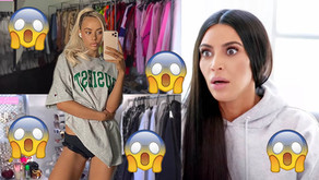 This Influencer Just Revealed Her 2 Big F**k Off Walk-In Wardrobes And We're Shook