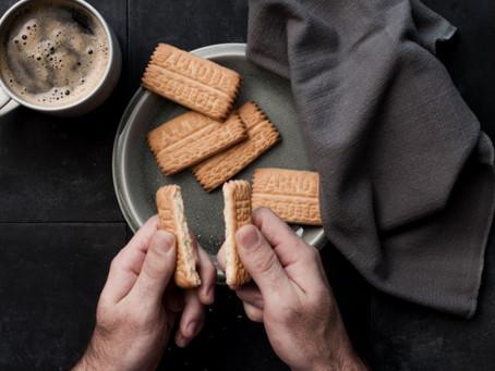 Arnott's Shares Four-Ingredient Scotch Finger Recipe
