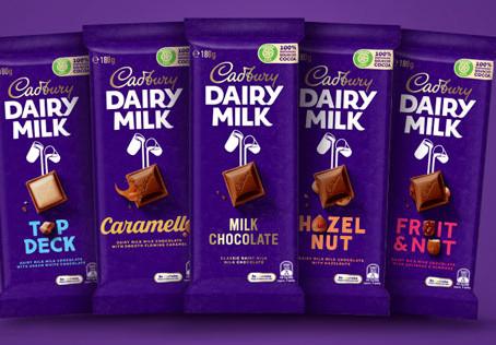 Cadbury settles controversial chocolate debate