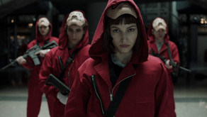 You Won't Believe Which Money Heist Co-Stars Are Dating in Real Life