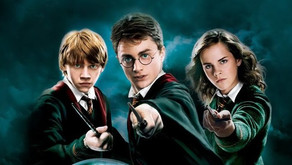 Harry Potter Star Announces Birth Of First Child