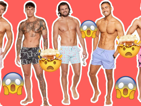 One Of The Love Island Lads Revealed They're Dating Chloe From Too Hot To Handle...