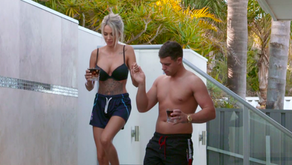 MAFS' Stacey Reveals Meaning Behind Secret Stomach Tattoo