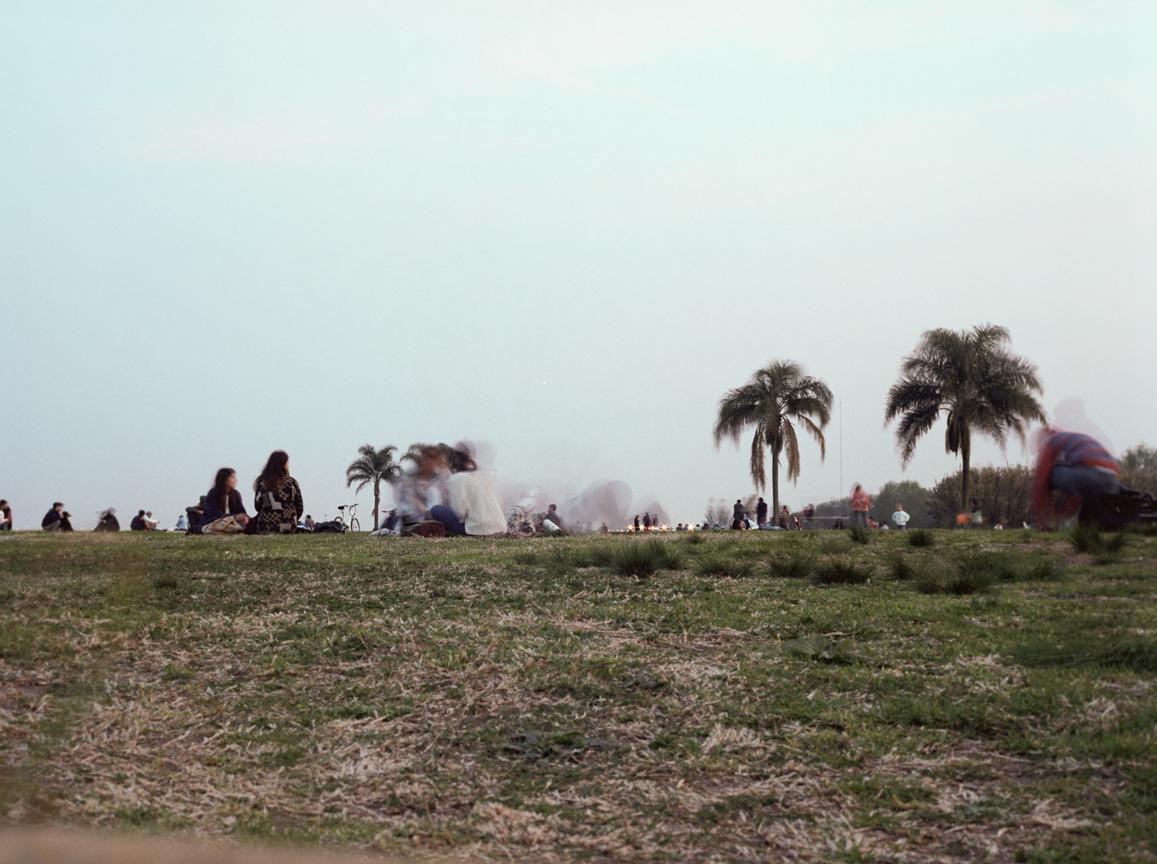 Peru Beach - B.A.