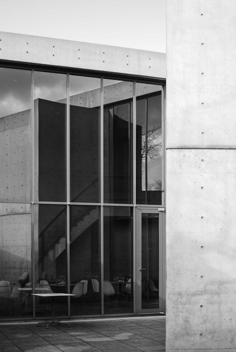 2009 -Tadao Ando - Vitra