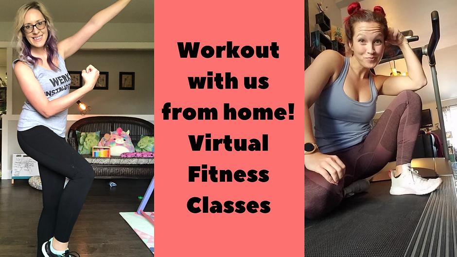 WERK Fitness Instructors