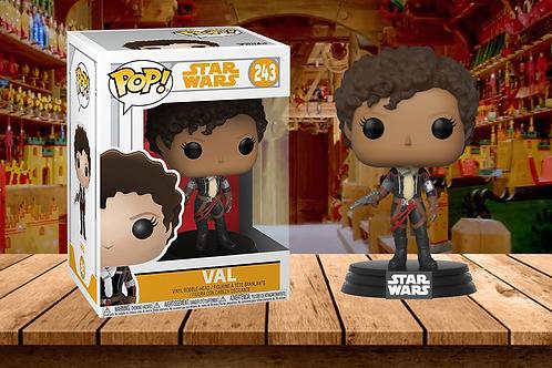 Funko Pop! Star Wars - Val #243