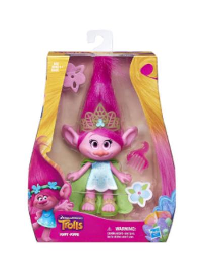 DreamWorks Trolls Poppy 9-Inch Doll