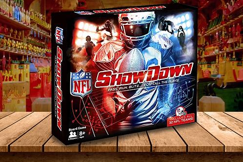 NFL Showdown Board Game