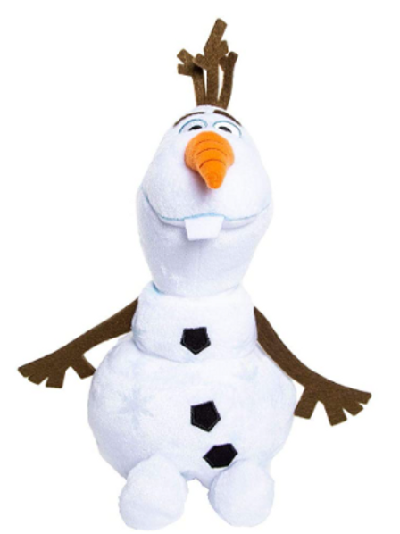 Disney Frozen 2 Olaf Plush Toy 10.5 inch