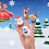 Thumbnail: Rudolph the Red Nosed Reindeer Finger Puppet Set of 4