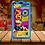 Thumbnail: Pog Retro KAPs Booster Pack - 10 Pogs & 1 Slammer