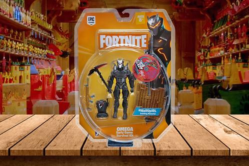 """Fortnite 6"""" Omega Early Game Survival Kit"""