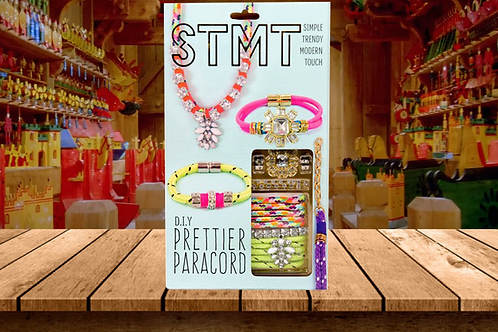 S.T.M.T (Simple Trendy Modern Touch) D.I.Y - Make Own Jewelry