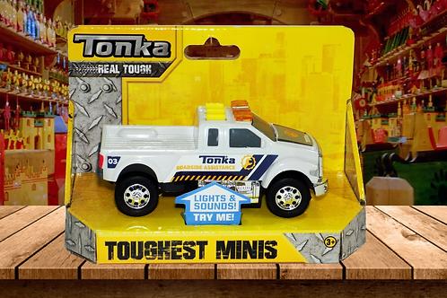 Tonka Real Tough Toughest Minis Roadside Assistance Vehicle