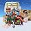 Thumbnail: Santa's Delivery Box - Contents Vary