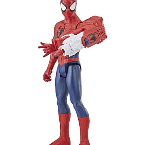 Spider-Man Marvel Titan Hero Power Fx
