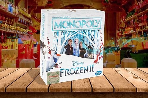 Monopoly - Frozen 2 Edition