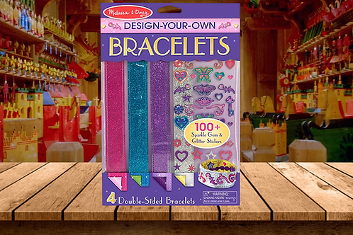 Melissa & Doug - Design Your Own Bracelets