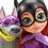 Thumbnail: DC Super Hero Girls Batgirl and Ace the Bat Hound