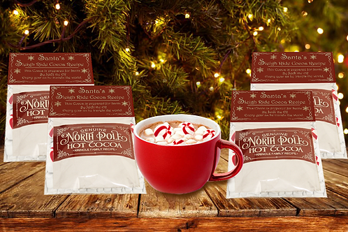 Genuine North Pole Cocoa (4)
