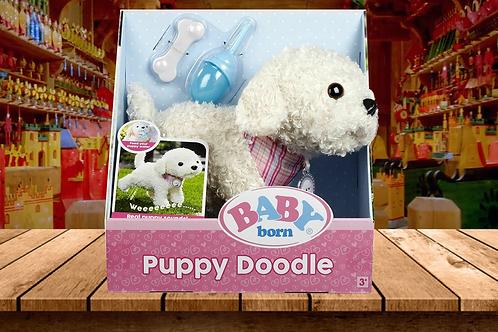 Baby Born - Puppy Doodle