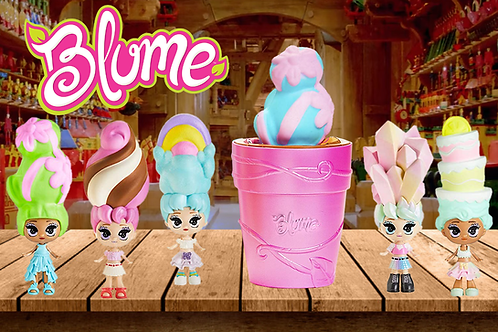 Blume Dolls Blind Pack - Series 1