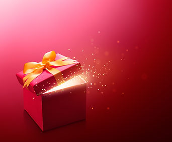 Red open gift box with glittering.jpg