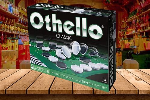 Othello  Classic / Classique Board Game