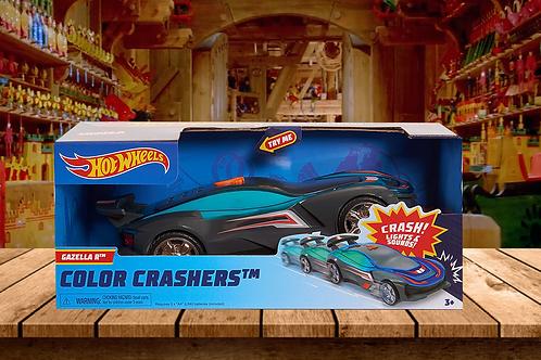 Hot Wheels Race N Crash Gazella R
