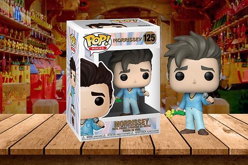 Funko POP! Rocks - Morrissey