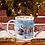 Thumbnail: Designer Mug and Santa's Hot Cocoa Set - Your Choice of Mugs
