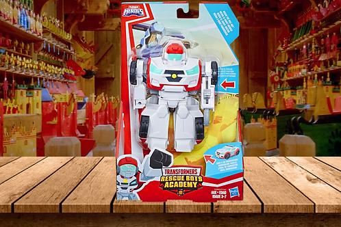 Transformers Rescue Bots Academy Medix