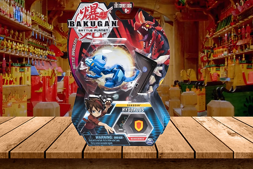 Bakugan Hydorous - Battle Planet