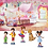 Thumbnail: Disney 5-Piece Fancy Nancy Playset, Authentic