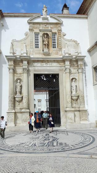 Iron Gate (Porta Férrea)