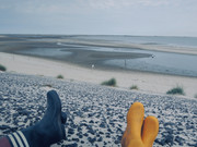 Fieldtrip to Sylt Island in Germany