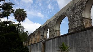 San Sebastian aqueduct