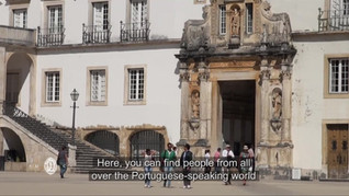 University of Coimbra- the best place to learn Portuguese!.mp4