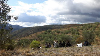 Field Course in Mediterranean Ecosystems