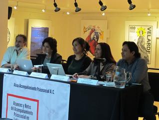 """Conversatorio """"Enfoque psicosical en América Latina: retos y perspectivas"""""""