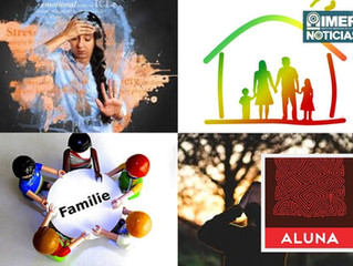 Participación de Aluna en IMER Noticias