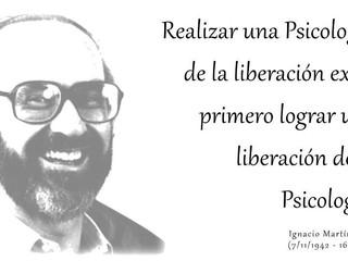 El planteamiento de Ignacio Martín Baró: aportes para pensar una psicología de la liberación