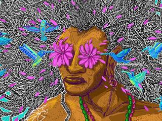 """""""Machín 2 machín: una perspectiva crítica feminista y psicosocial sobre las nuevas redes"""""""