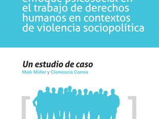 Beneficios de la integración de una perspectiva psicosocial en el trabajo de derechos humanos
