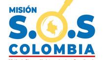 Informe Preliminar de la #MisiónSOSColombia