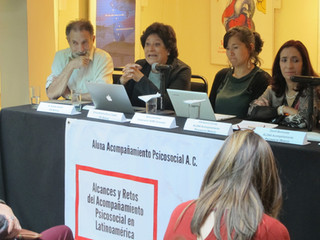 Intervención psicosocial y el uso del Protocolo de Estambul