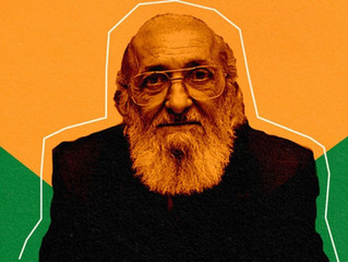 Paulo Freire y la pedagogía de la esperanza en tiempos pandémicos