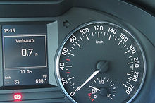 Diesel Fuel Tank Monitoring